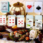 High Tea Solitaire igra