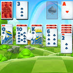 Solitaire Lands igra